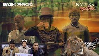Download Lagu Imagine Dragons - Natural REACTION Gratis STAFABAND