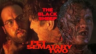 Pet Sematary II - The Black Sheep