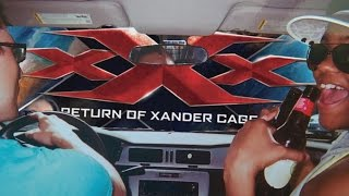 XXX The Return of Xander Cage 2017 Movie Review | Dive In