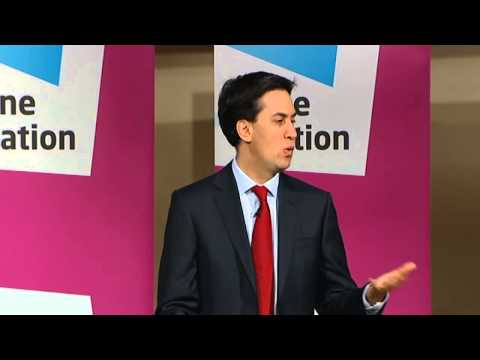 Miliband: Labour made mistakes on immigration