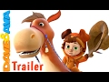 Yankee Doodle Trailer Nursery Rhymes And Baby Songs From Dave And Ava mp3