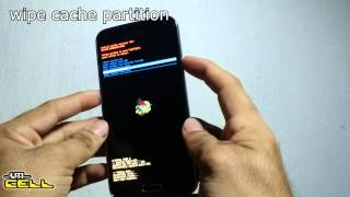 Hard Reset no Samsung Galaxy S5 (SM-G900M) #UTICell