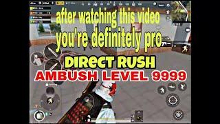 Solo vs squad 2 | squad hunting | full rush gameplay | epic pubg