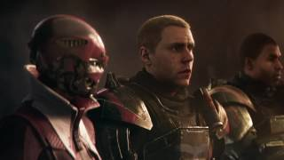 Destiny 2 OFFICIAL TRAILER GERMAN