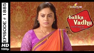 Balika Vadhu - 4th May 2015 - ?????? ??? - Full Episode (HD)