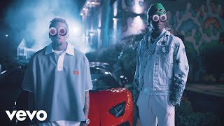 Chris Brown, Young Thug - Go Crazy (Official Video)