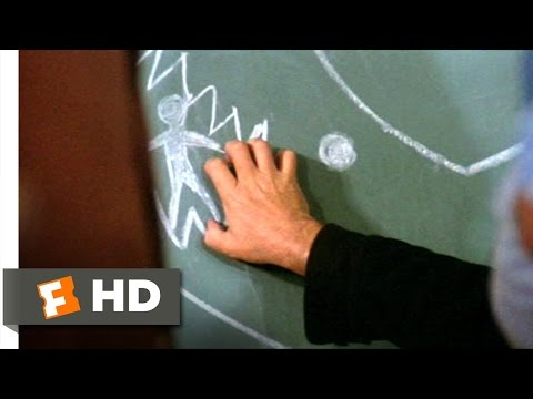 Jaws (1975) - The Head, the Tail, the Whole Damn Thing Scene (3/10) | Movieclips