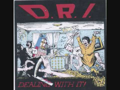 Dirty Rotten Imbeciles - Stupid Stupid War