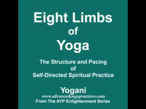 Eight Limbs of Yoga Audiobook Preview by Yogani