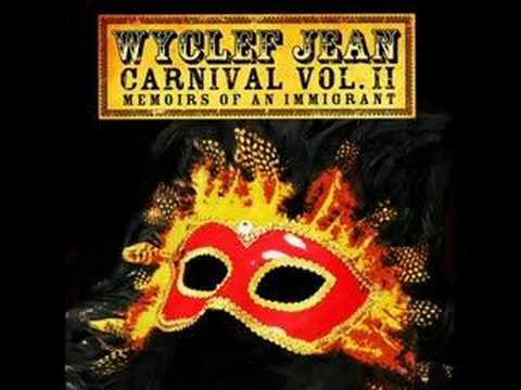 Wyclef Jean - Any Other Day