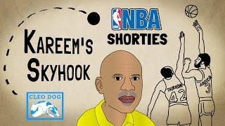 Kareem's Skyhook - NBA Shorties