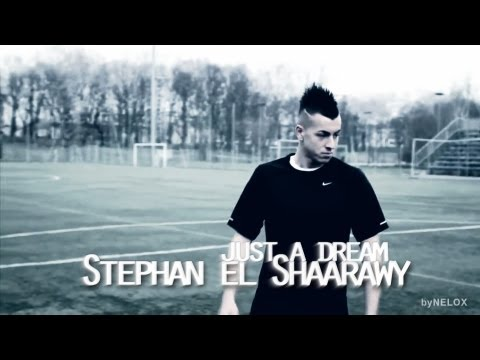 Stephan El Shaarawy - Just a dream - All Skills & Goals [HD]
