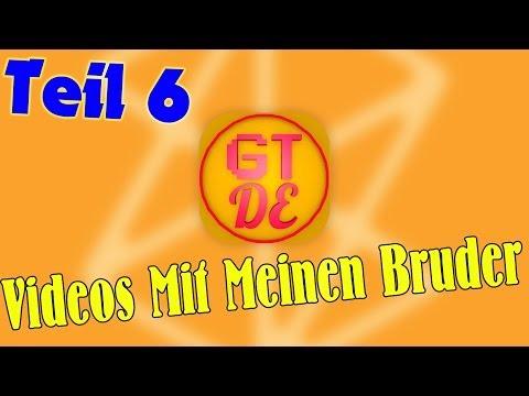 Videos Mit Meinen Bruder [Teil 6]  In Wir Töten Den Rasenmäher 2 ^^
