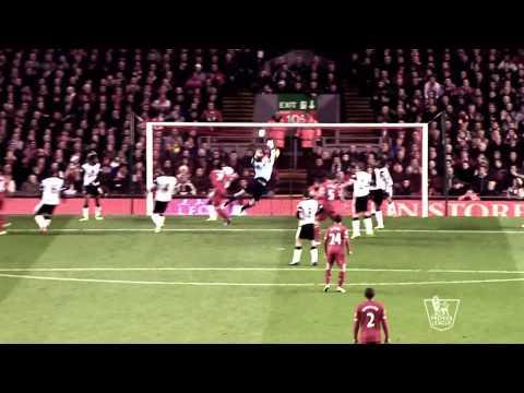Barclays Premier League - Luis Suarez - Player in focus