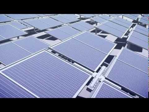 Solar photovoltaic technology