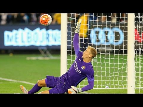 Joe Hart ● Number 1 ● 2007-2015 HD