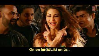Ek Do Teen Türkçe Altyazılı Baaghi 2 Jacqueline Fernandez Tiger Shroff Disha Patani