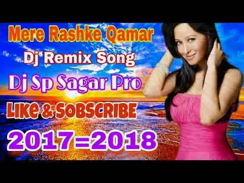 Mere Rashke Qamar    dj Mix Song    Dj Sp Sagar Pro