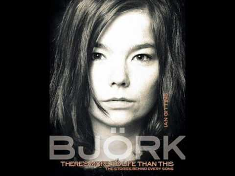 Bjork - Theres More To Life Than This