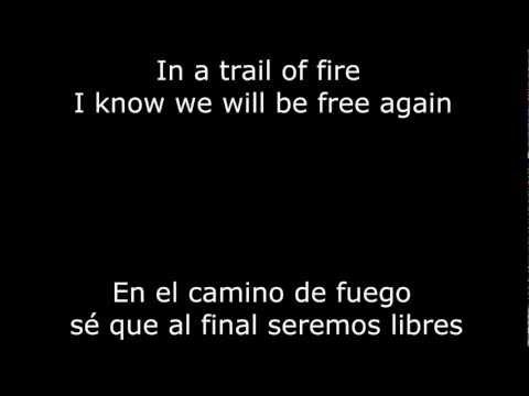 Pendulum - Propane Nightmares subtitulado en español e ingles