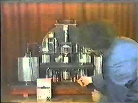 Methernitha Testatika Free Energy Machine Part 1