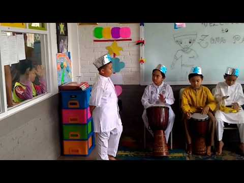 Seni & Budaya SD Cerdas Mulia Ekselensia