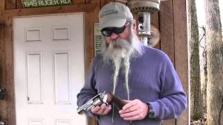 "Shooting the Ruger GP-100 ""Match Champion"" 357 Magnum Double-Action Revolver- Gunblast.com"