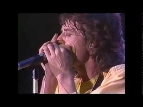 Mick Jagger   Party Doll 1988 TOKYO