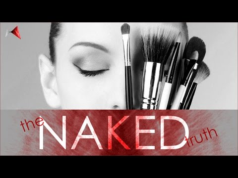 What's Nude Makeup? - Hilarious Reactions! video