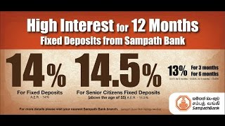 Which Bank Give you Best Interest on your Fixed Deposit 2019.