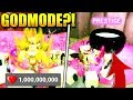 GODMODE AND PRESTIGE PETS IN SLAYING SIMULATOR UPDATE Roblox mp3