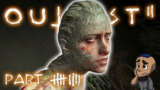 Outlast 2 — Part 9 | PREGNANT LYNN, JESSICA, MARTA, KNOTH & DEATH | Outlast II Gameplay Walkthrough