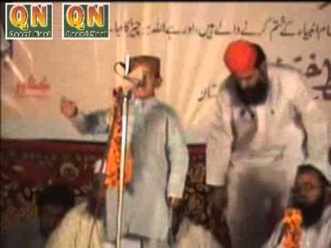 New Naat Sharif Urdu Mehfel E Naat 2013 By Hafiz Zakaria . 4 More Visit Qasmi Naat video