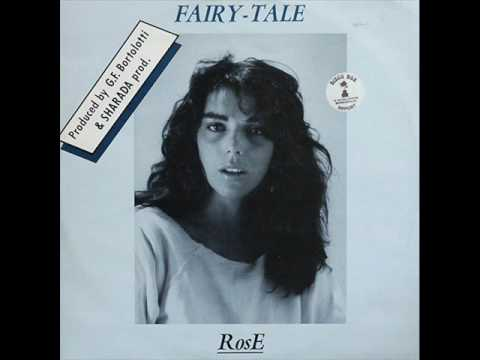 Rose - Fairy-Tale (Vocal)