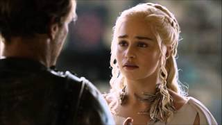 Game of Thrones Season 5 - London Grammar: Sights - Music video