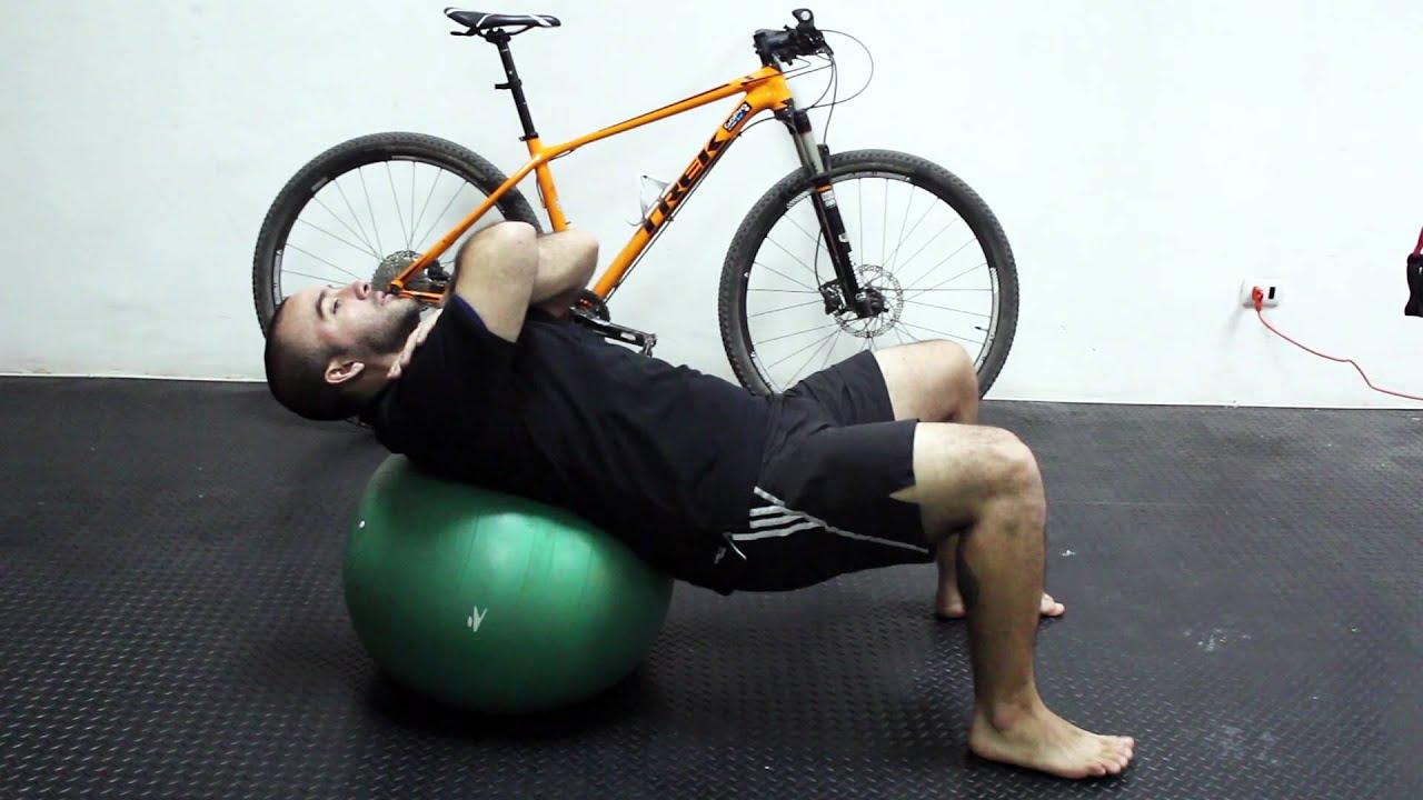 Tomo ii ejercicio para ciclistas atom entrenamiento for Entrenamiento funcional