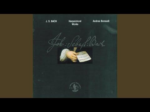 Suite in F-Moll BWV 823: Prelude