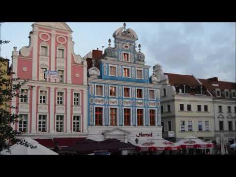 Szczecin Poland City Guide Tour Przewodnik Top Attraction