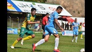 Guastatoya empata ante Santa Luca Cotzumalguapa en la Jornada 5 del Torneo Apertura 2019
