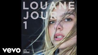 Louane - Jour 1 (Lyrics Video)