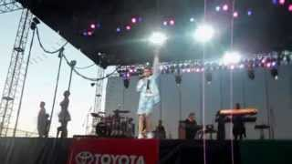 Zendaya Video - Zendaya Concert - Putcha Body Down, Bottle You Up & Replay LIVE