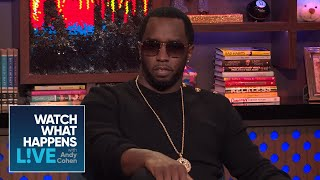 "Download Lagu Sean ""Diddy"" Combs On Janet Jackson And Justin Timberlake 
