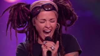 Top 10 Awesome ROCK Auditions Worldwide #26