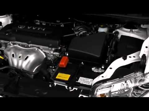 2010 Scion xB Video