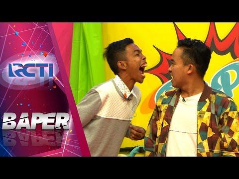 download lagu BAPER - Dede Kesal, Teriak Di Muka Anwar gratis