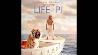 life of pi soundtrack 1