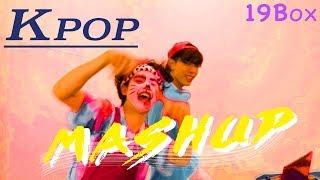 Download Lagu K-POP DJ & MASHUP by 19BOX Gratis STAFABAND