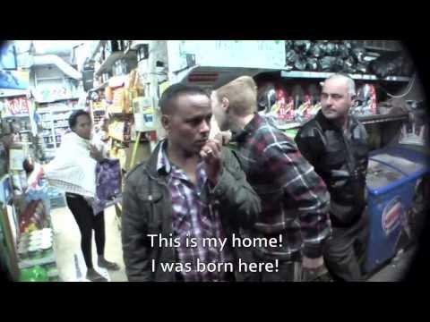 Israel's New Racism: The Persecution of African Migrants in the Holy Land