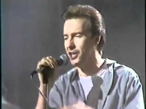 Ultravox - Serenade