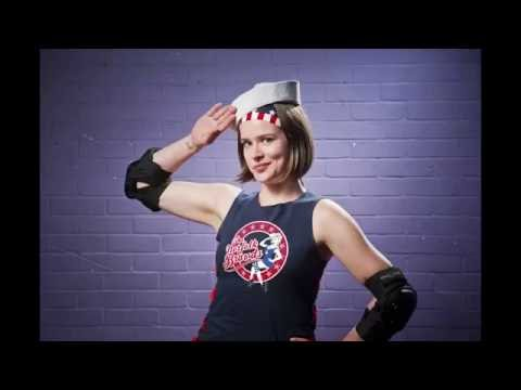 Roller Derby in the UK- Promotional Video